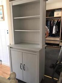 Ikea dresser / cupboard / display unit