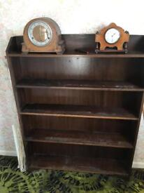 BookcaseREDUCED TO£15