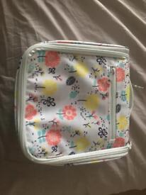 Never been used lunch bag