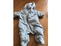 Baby boys clothes newborn and 0-3 months
