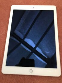 Brand New Ipad Air 2 Wifi + cellular 32GB in White