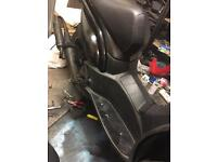 Ludix blaster rs12 moped 400 ono