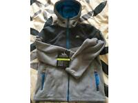 Boys (age 9-10) Trespass Fleece