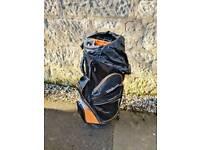 Golf Bag - Wilson ProStaff