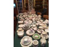Genuine Vintage Tea Sets (NOT reproduction)