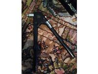 Rivet Gun with rivets
