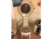 12 Litre digital Halogen Oven 1400W 16L All in one cooking solution