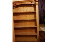 Great bookshelves for sale