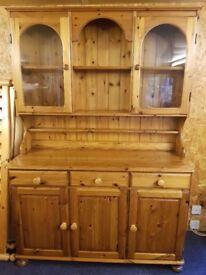 Ducal Victoria Kitchen Dresser