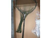 deepkeep fishing net