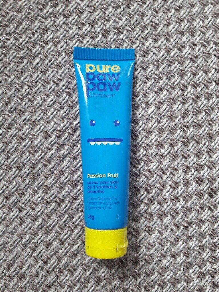 Pure Paw Multi Purpose Ointment 25g In Hull East Yorkshire Pawpaw