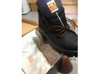 Safety work boot new size 41/7