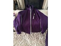Ski jacket and trousers with gloves - all new - ladies