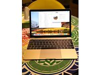 Apple Macbook 12 1.2Ghz Core M, 8GB Ram, 512GB SSD, Intel HD5300, Force Touch, Early 2015