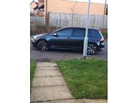 "19"" vw golf Santiago alloys"