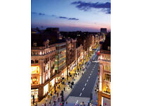 Retail to rent, Oxford Street, W1