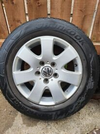 VW wheels and rims