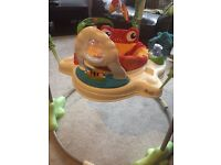 Fisher Price Jumperoo Amazon