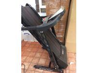 Confidence GT-Pro Heavy Duty 1500W Electric Motorised Treadmill Running Machine