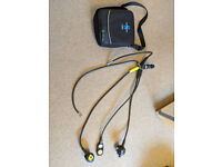 ScubaPro, Mk25, S600, R395 regulator set with case & two LPH
