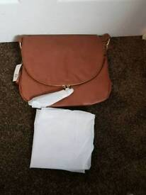 Ladies handbags, various colours and styles