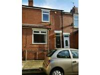 Rent 2 bed terrace house Rotherham