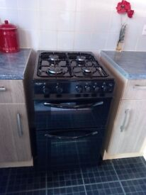 Gas bush cooker for spares or repair
