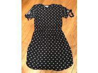 Warehouse dress size 10 new / never worn