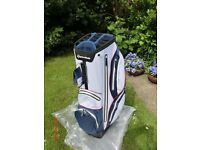 TaylorMade Catalina Waterproof Cart / Trolley Bag ***BRAND NEW**