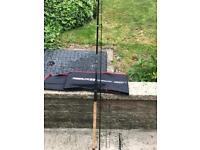Maver sx 9ft feeder rod