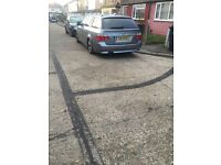 ***BMW 525D REDUCED PRICE***