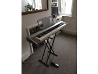 Yamaha NP30s Digital Keyboard