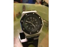 Audemars Piguet Royal Oak AP Watch