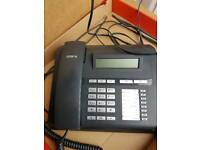 Unify office phones x6