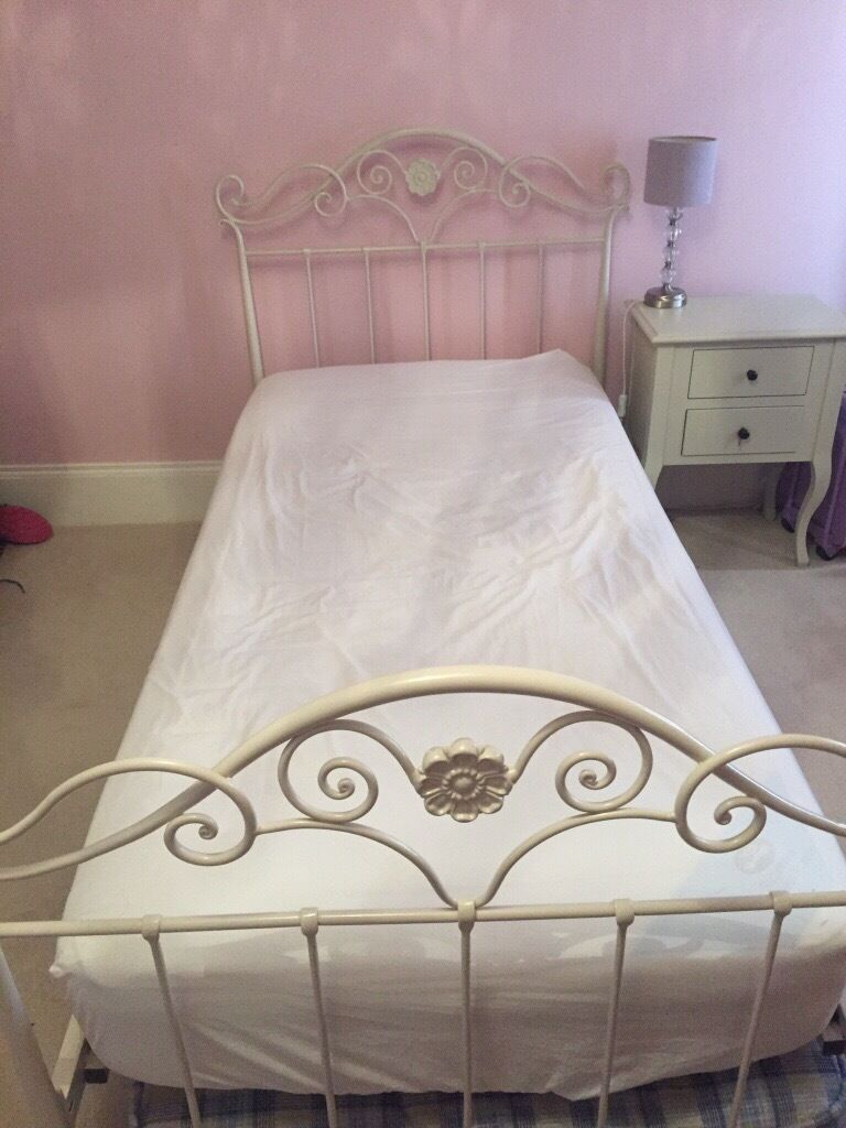Laura Ashley Alice Bed Mattress