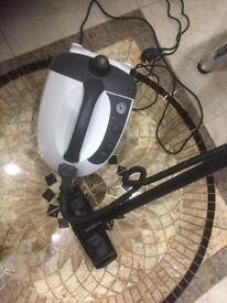 Fakir Steam Mop