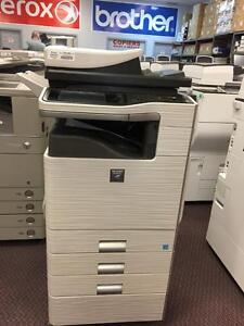 Sharp MX-3140 Color Copier Printer Copy Machine Photocopier Business Office Copiers MFP Printers