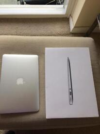 MacBook Air 2015 box included free local delivery