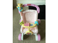 Fisher Price Pram