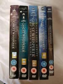 Ghost Whisperer DVD Complete Series 1-5