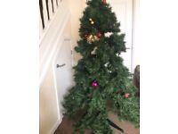 LARGE BEAUTIFUL CHRISTMAS TREE