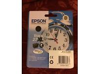 Epson 27 Print Cartridges