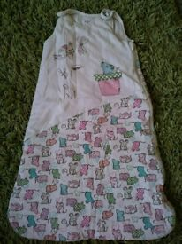 6-18 months baby sleeping bag