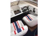 Speed boat 4.3l