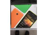 Nokia Lumia 635 New Box Sealed Sim Free