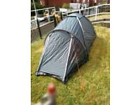 Gelert tempest 2 backpacker tent.