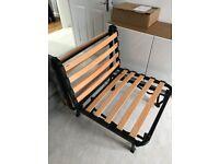 Lycksele Ikea chair bed