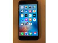 Apple iPhone 7 Plus 32GB Black - EE