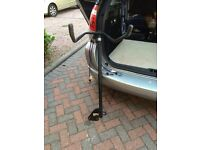 WITTER 3/4 CYCLE CARRIER