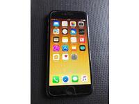 Unlocked iPhone 6 Space Gray 64GB